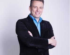 Tom de Jong